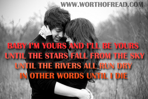 I love you Quotes for Him From the Heart Worth Of Read A Blog Delectable I Love You Quotes For Him