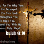 Best 20 Uplifting Bible Verses for Depression