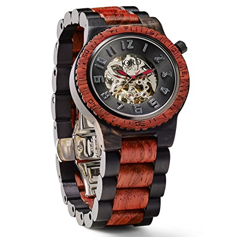 Best & Cheap Automatic Watches For Men Review