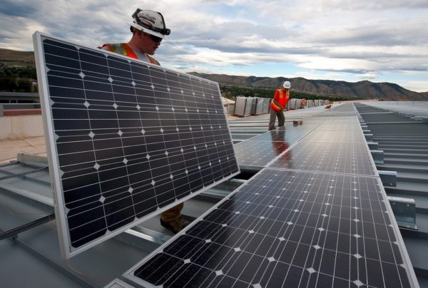 Solar Energy Advantages And Disadvantages Essay In Points English